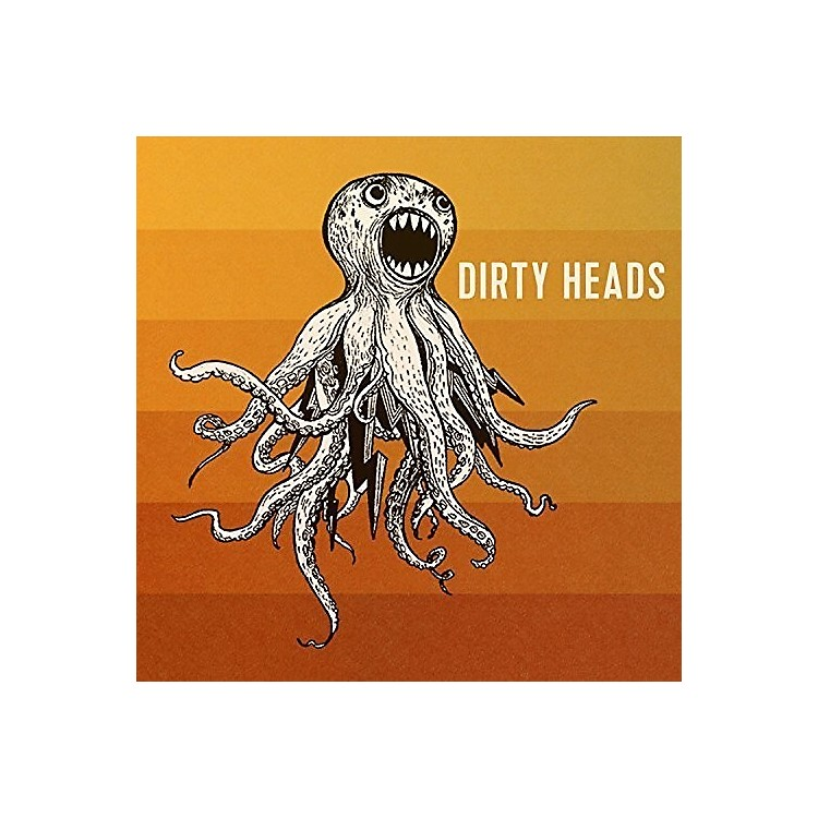 Alliance Dirty Heads - Dirty Heads