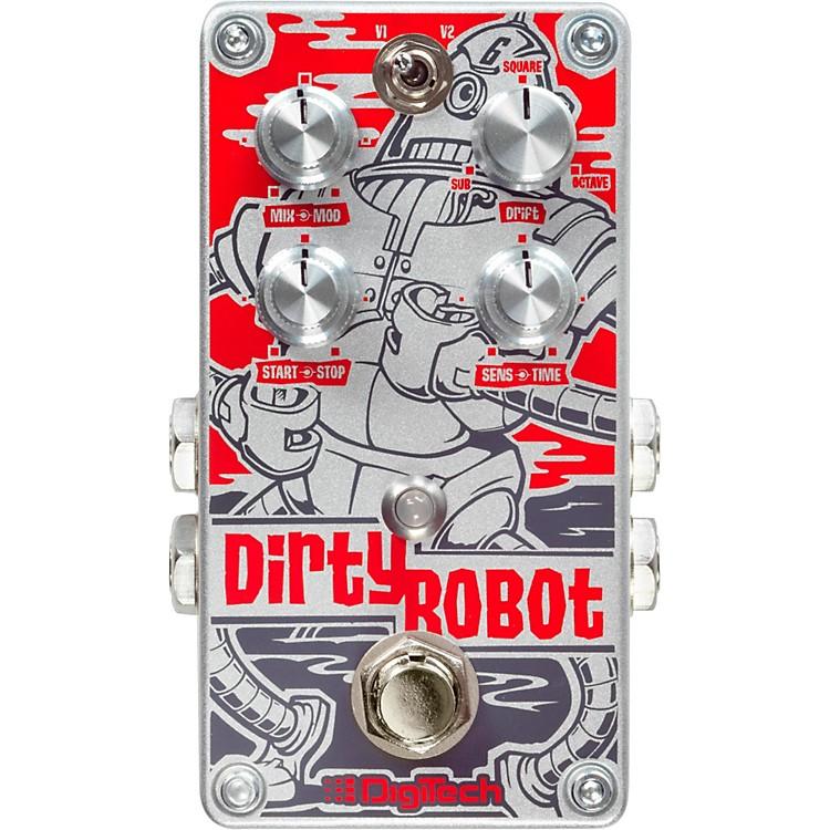 DigiTechDirty Robot Guitar Effects Pedal