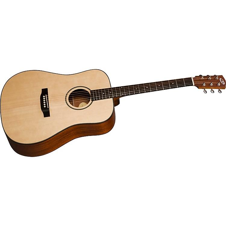 BedellDiscovery BDD-18-M Dreadnought Acoustic GuitarMatte/Natural