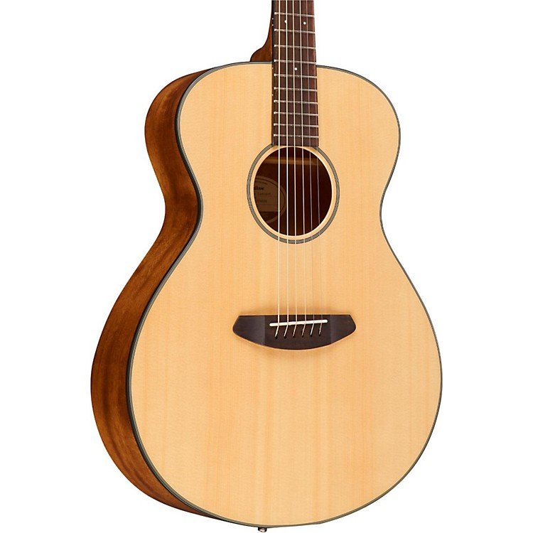 Breedlove Discovery Concert Acoustic Guitar Natural