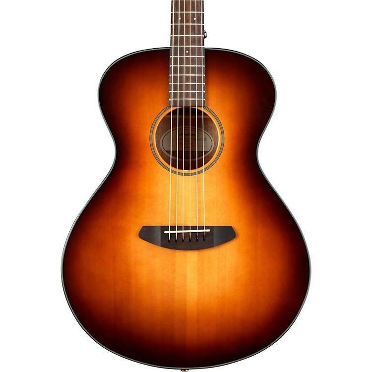 BreedloveDiscovery Concert Acoustic GuitarSunburst