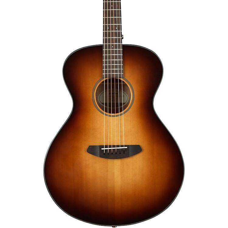 BreedloveDiscovery Concert with Sitka Spruce Top Sunburst Acoustic GuitarGloss Sunburst