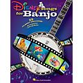Hal Leonard Disney Songs For Banjo