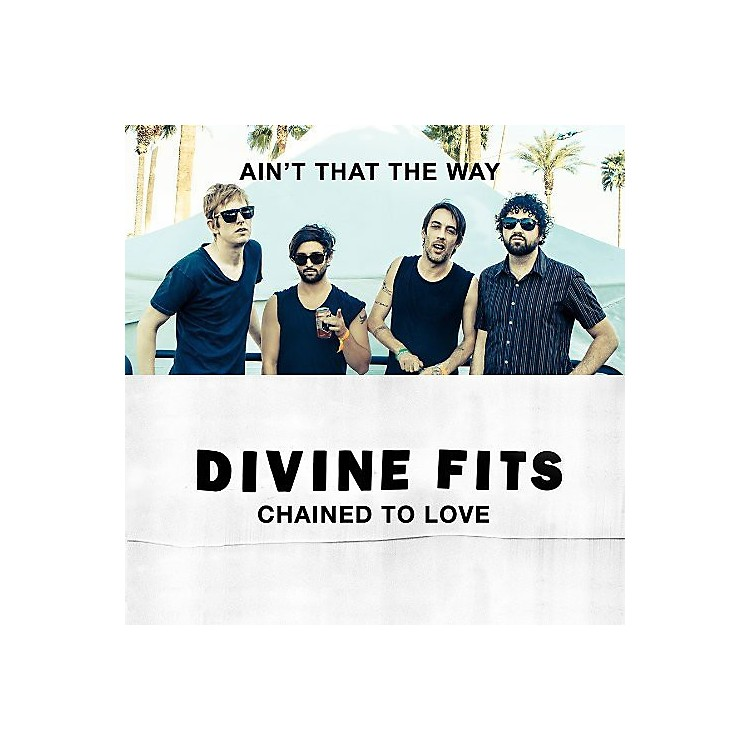 AllianceDivine Fits - Chained to Love