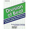 Southern Division of Beat (D.O.B.), Book 2 (Baritone B.C.) Southern Music Series Arranged by Rhodes, Tom