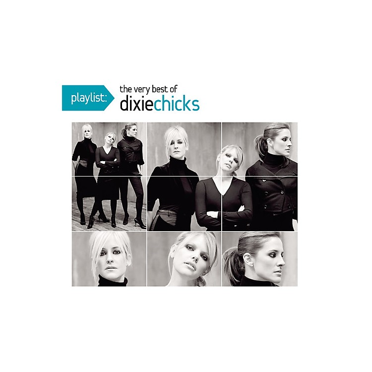 Alliance Dixie Chicks - Playlist: Very Best of (CD)