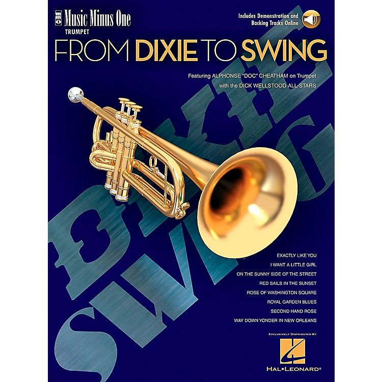 Hal LeonardDixie To Swing Trumpet