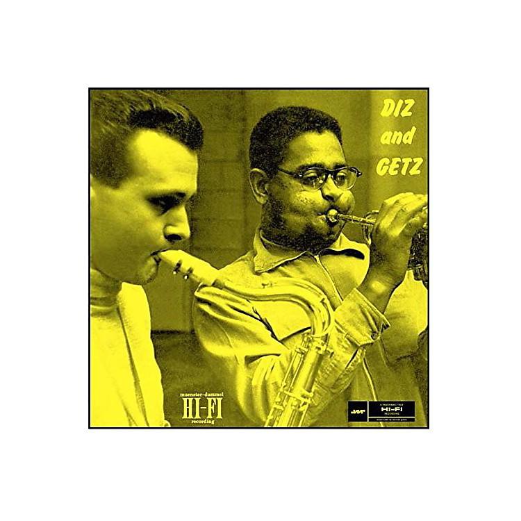 AllianceDizzy Gillespie - Diz & Getz