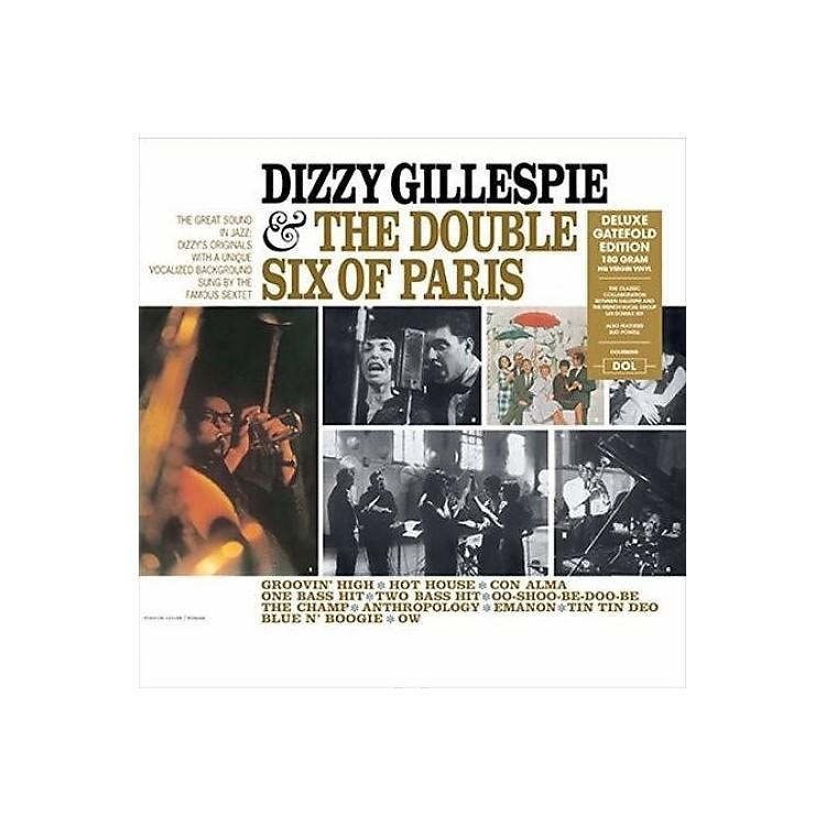 AllianceDizzy Gillespie - Dizzy Gillespie & The Double Six Of Paris