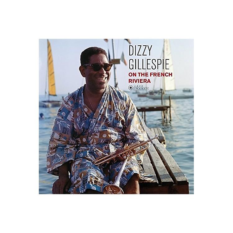 AllianceDizzy Gillespie - On the French Riviera