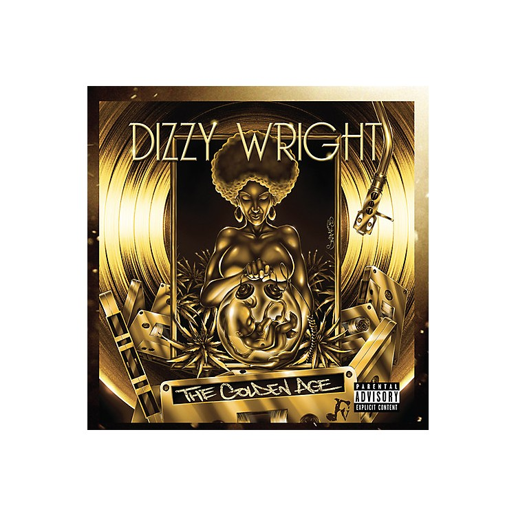 AllianceDizzy Wright - The Golden Age
