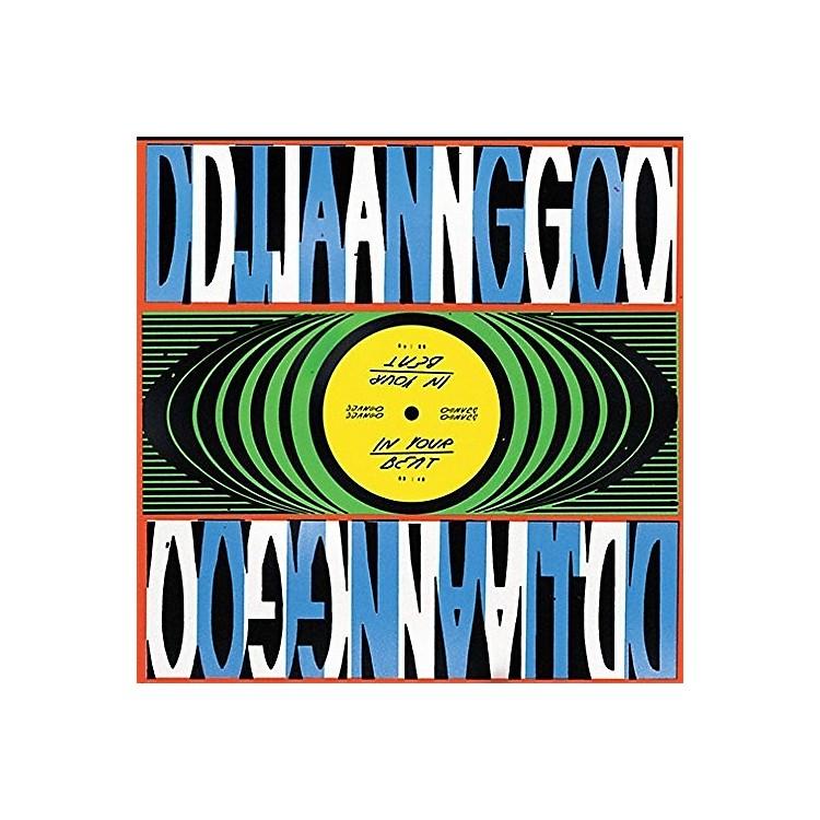 AllianceDjango Django - In Your Beat