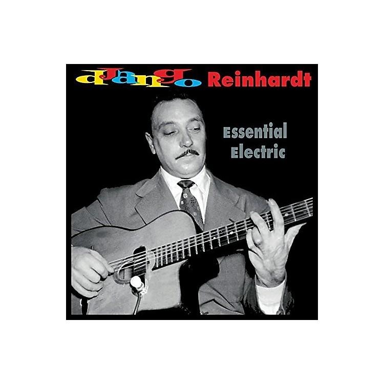 AllianceDjango Reinhardt - Essential Electric