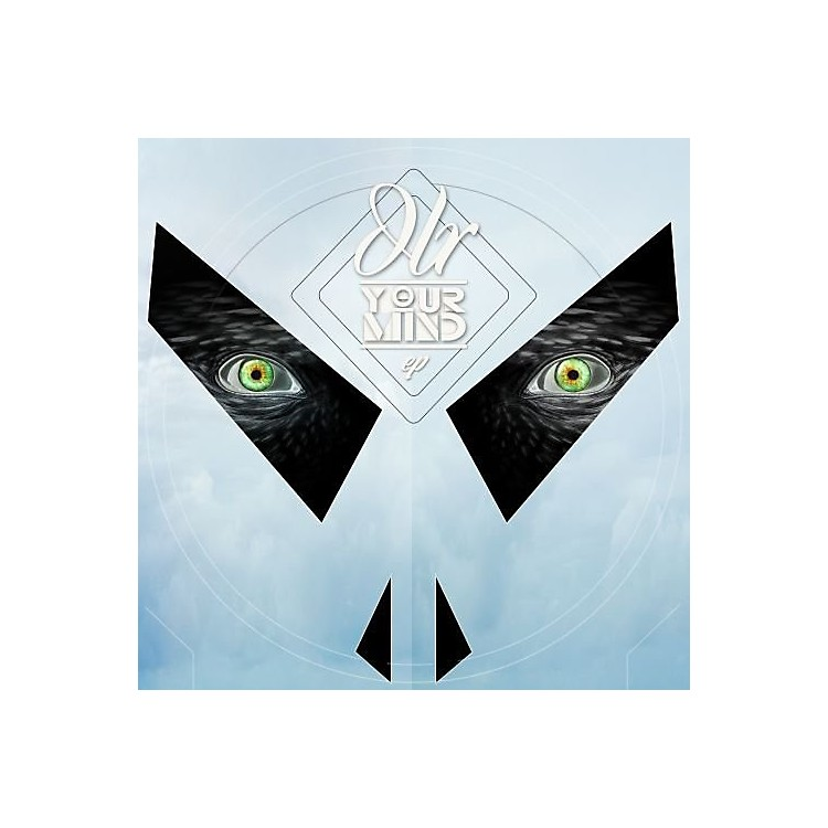AllianceDlr - Your Mind (EP)