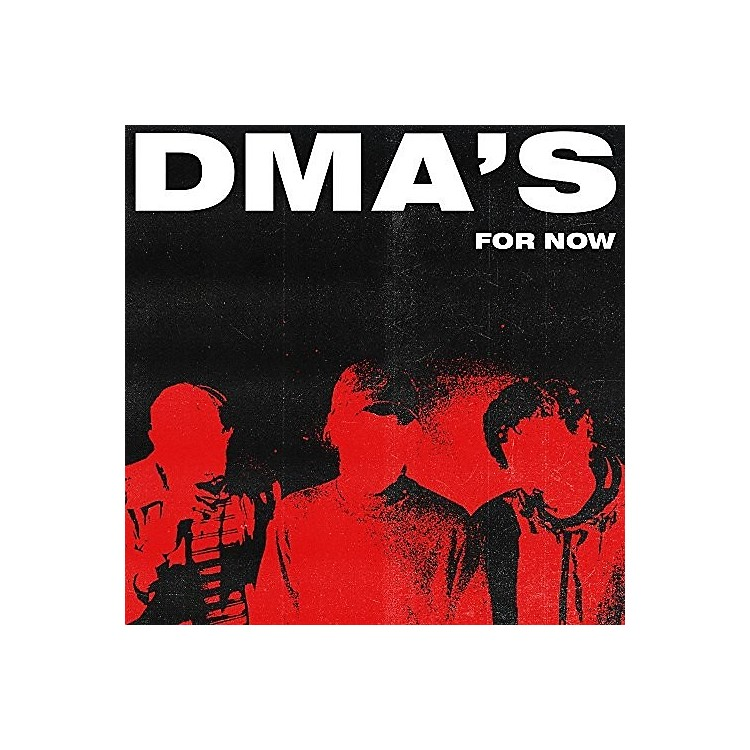 Alliance Dma's - For Now