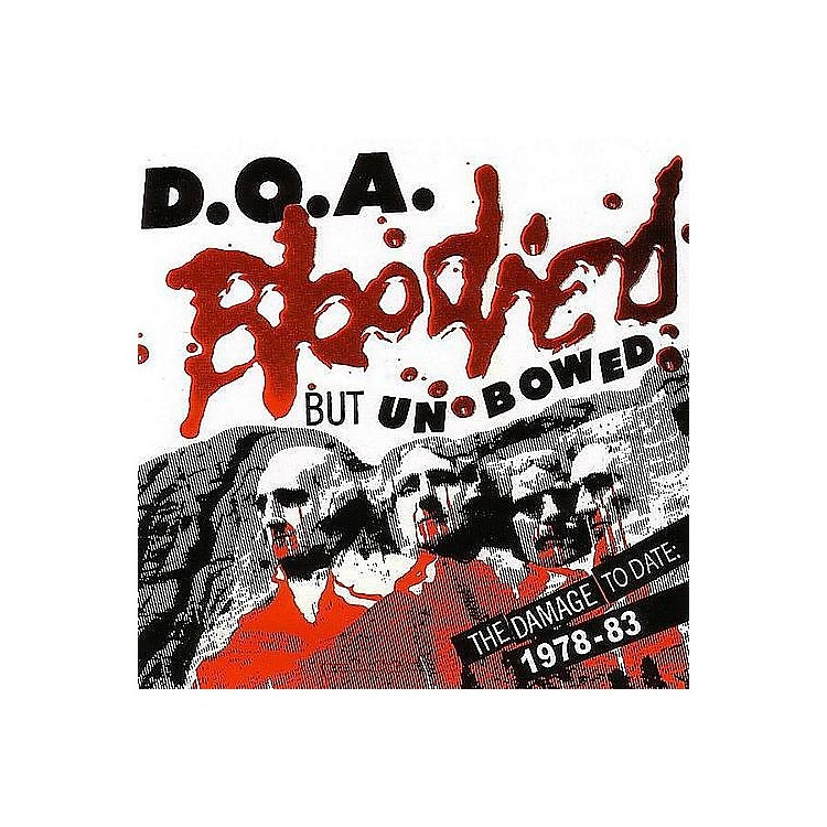 AllianceDoa - Bloodied But Unbowed