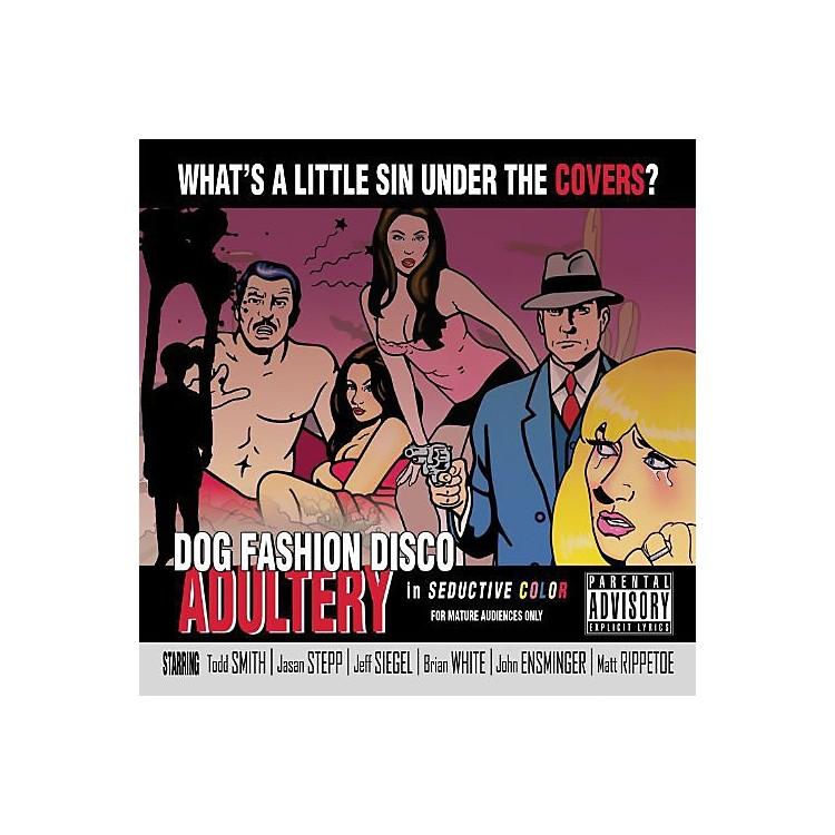 AllianceDog Fashion Disco - Adultery