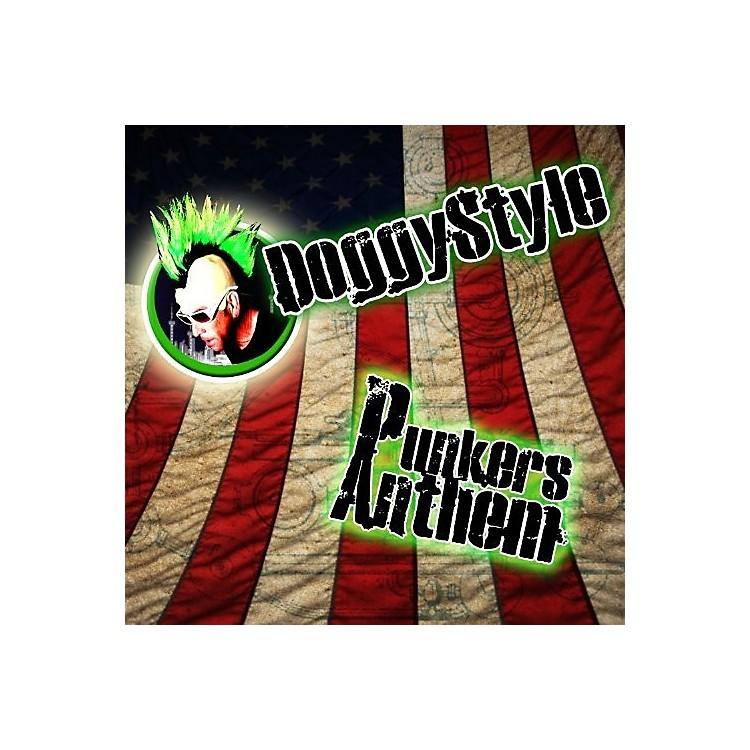 AllianceDoggy Style - Punkers Anthem