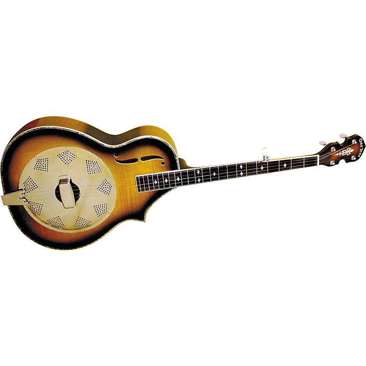 Gold ToneDojo Deluxe 5-String Resonator Banjo