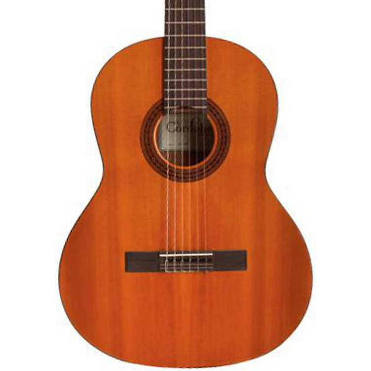 Cordoba Dolce 7/8 Size Acoustic Nylon String Classical Guitar  888365838021