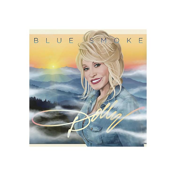 AllianceDolly Parton - Blue Smoke