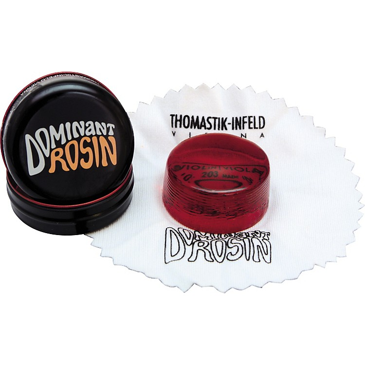 Thomastik Dominant Rosin for Violin & Viola