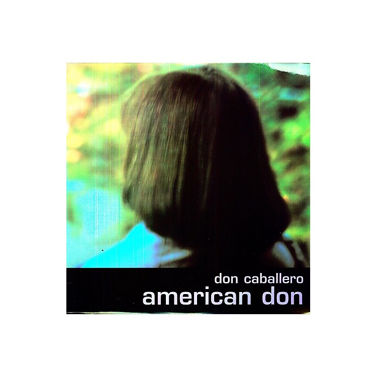Alliance Don Caballero - American Don