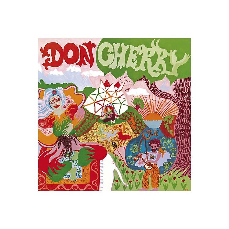 AllianceDon Cherry - Organic Music Society