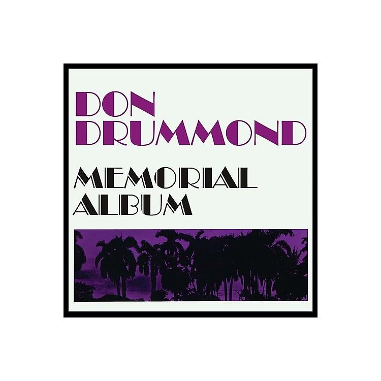 AllianceDon Drummond - Memorial Album