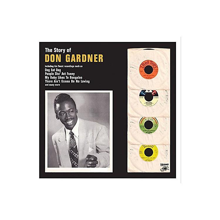 AllianceDon Gardner - Story of Don Gardner
