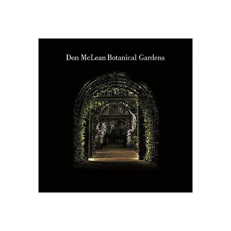 AllianceDon McLean - Botanical Gardens