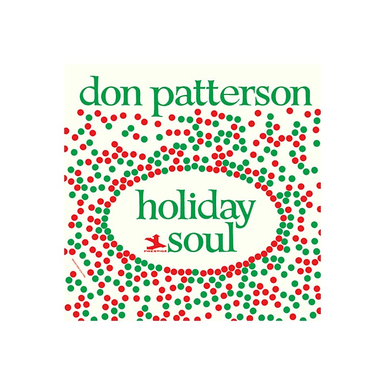 Alliance Don Patterson - Holiday Soul