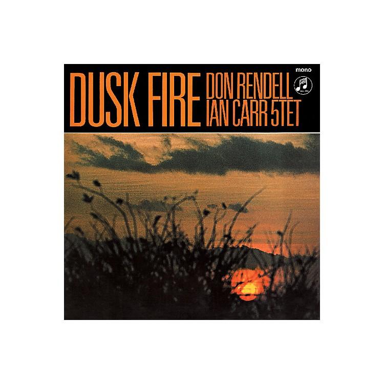 AllianceDon Rendell-Ian Carr - Dusk Fire