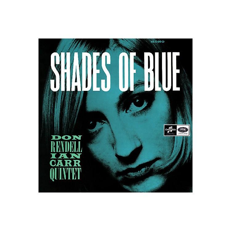 AllianceDon Rendell-Ian Carr - Shades of Blue