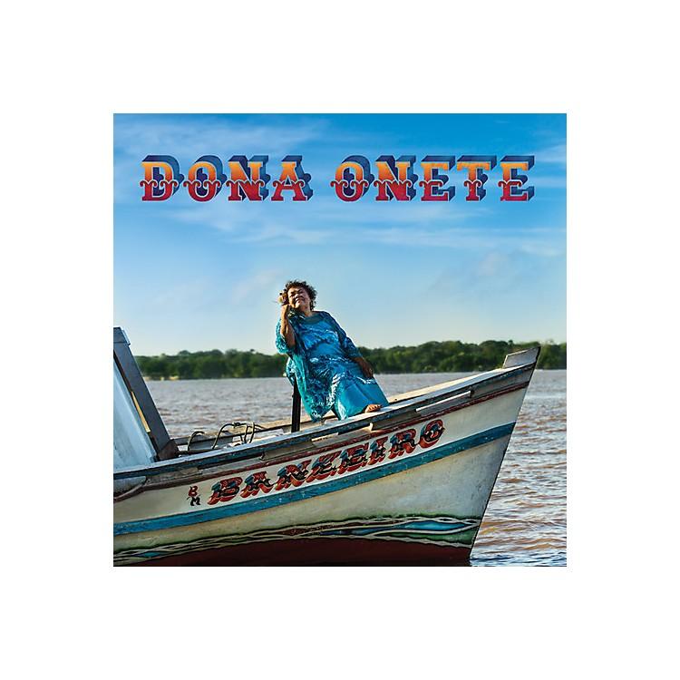 AllianceDona Onete - Banzeiro