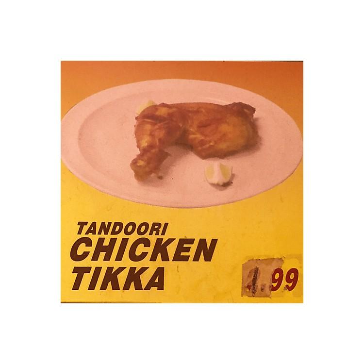 AllianceDonkey No No - Tandoori Chicken (the Neverending Story) 1