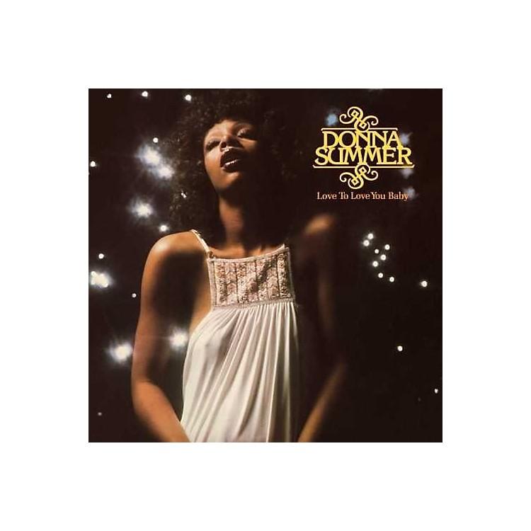 AllianceDonna Summer - Love to Love You Baby [40th Anniversary]