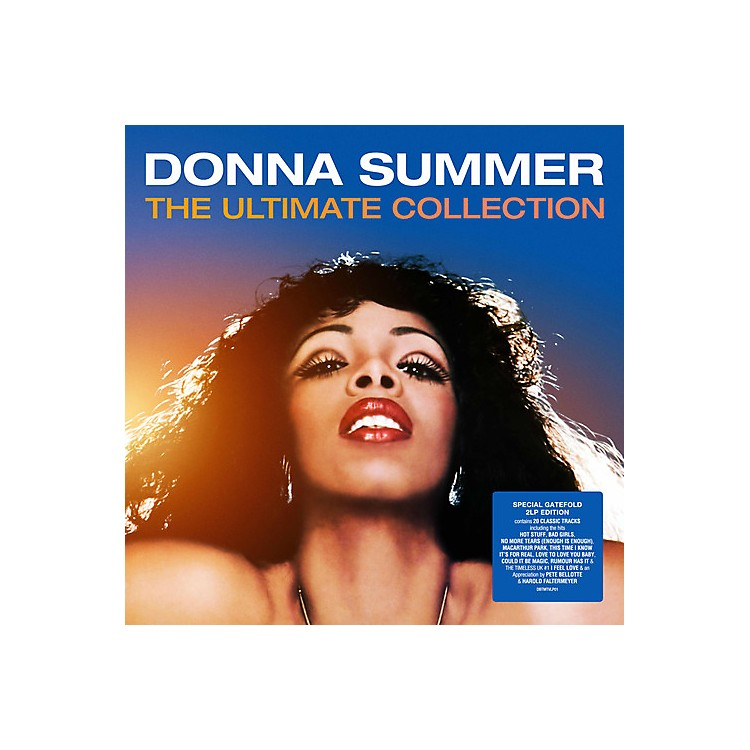 AllianceDonna Summer - Ultimate Collection