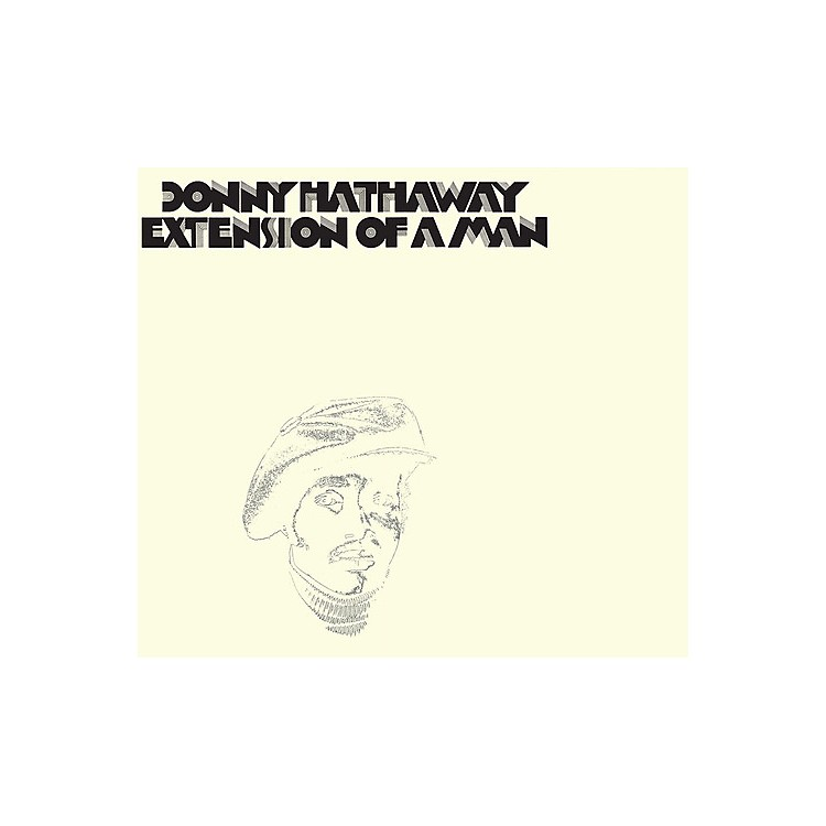 AllianceDonny Hathaway - Extension of a Man