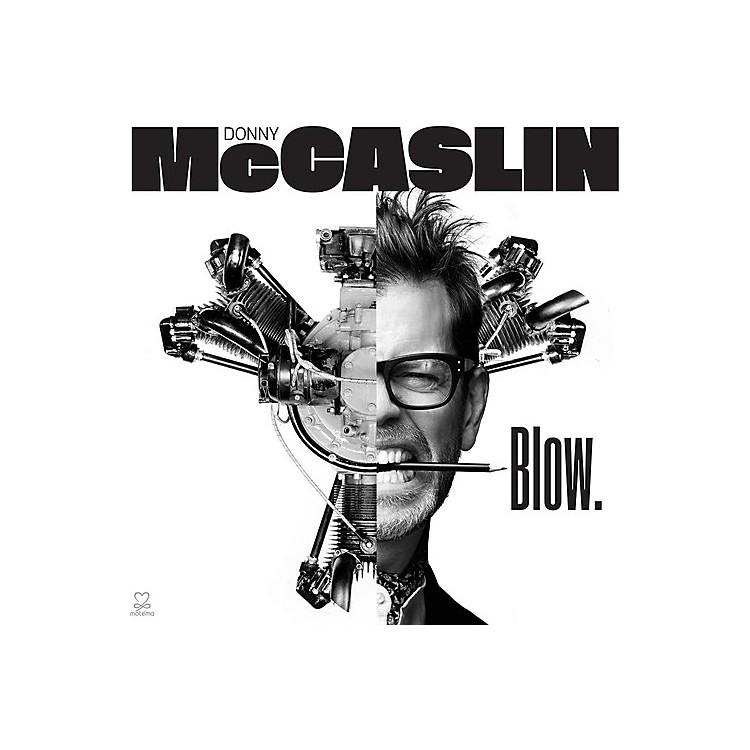 AllianceDonny McCaslin - Blow.