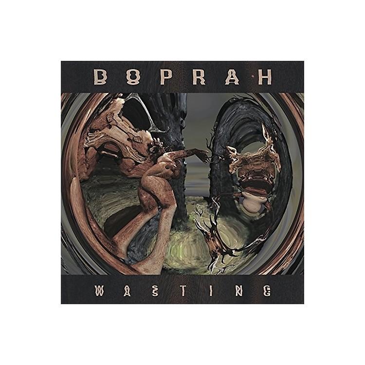 AllianceDoprah - Wasting