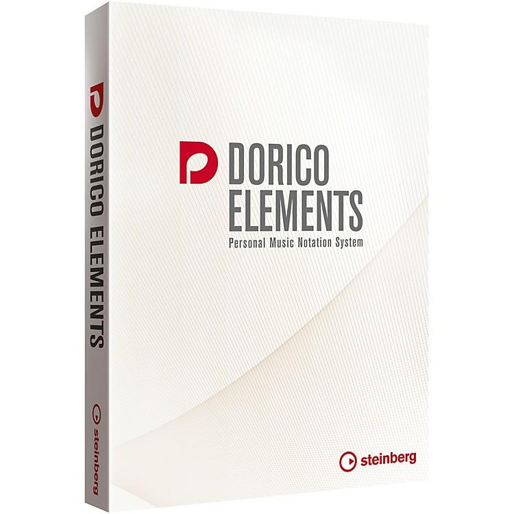 SteinbergDorico Pro 2 Scoring Software Crossgrade (Boxed Version)