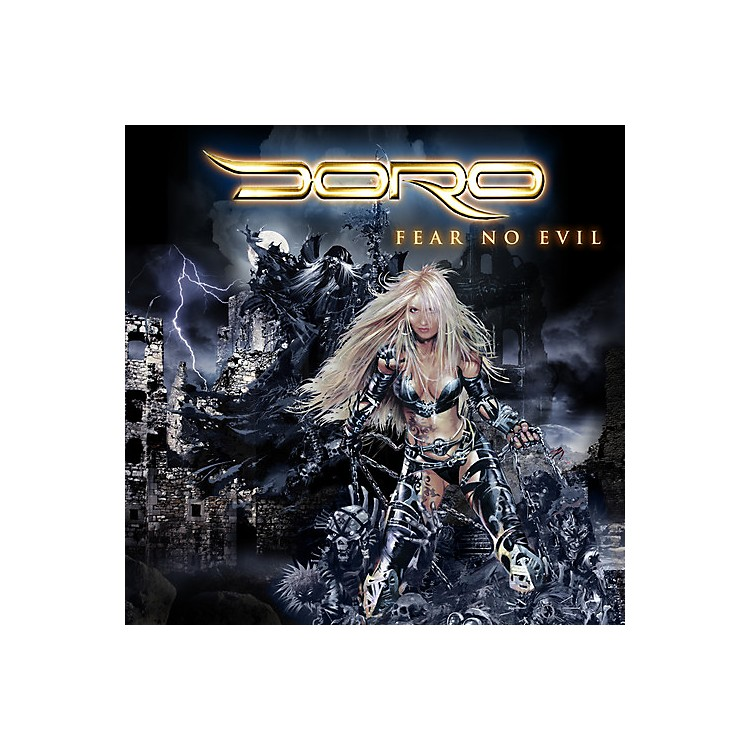 Alliance Doro - Fear No Evil