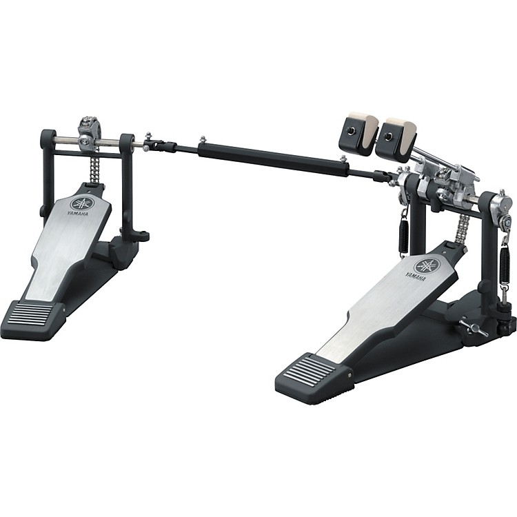 YamahaDouble Bass Drum Pedal with Double Chain Drive