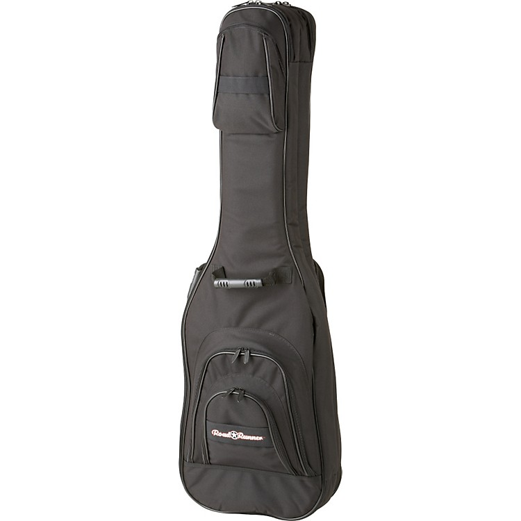 Road Runner Double Bass Gig Bag Black