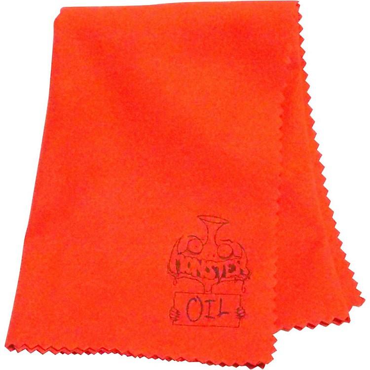 Monster OilDouble-Fleeced Microfiber Polishing Cloth