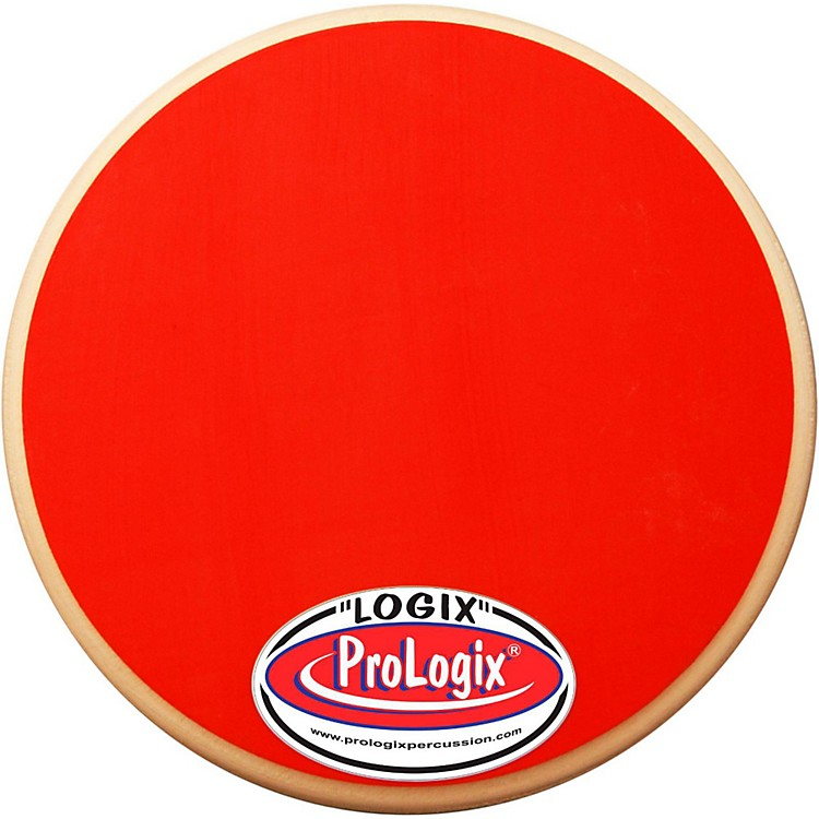 ProLogix Percussion Double-Sided Combo Practice Pad 6 in. Logix/Storm