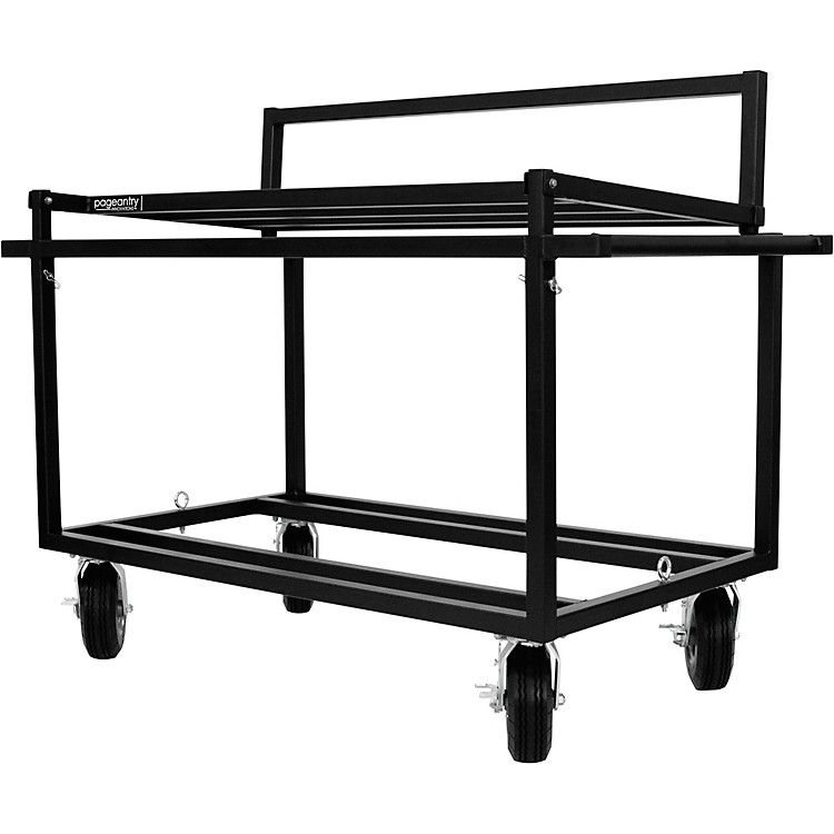 Pageantry InnovationsDouble Speaker Stack Cart