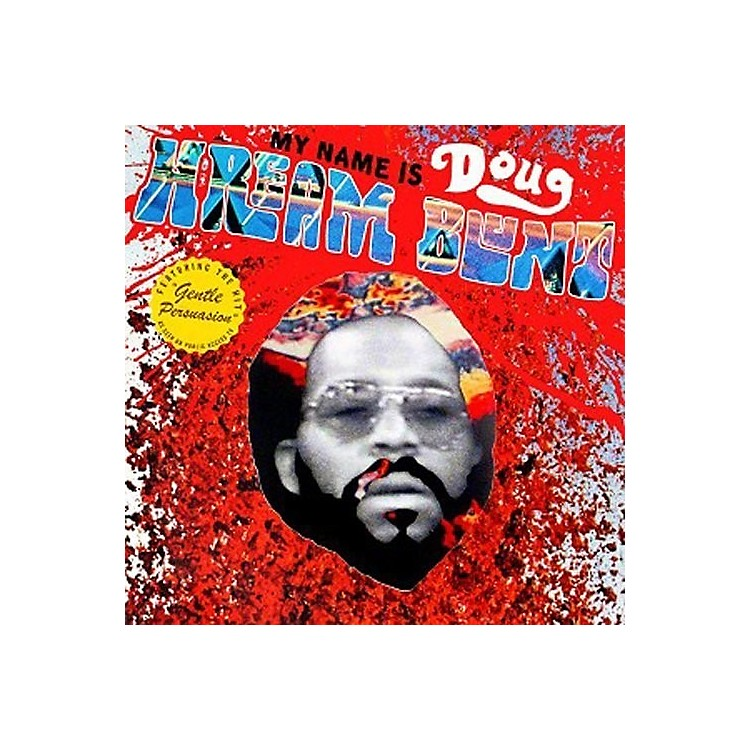 AllianceDoug Hream Blunt - My Name Is Doug Hream Blunt: Featuring the Hit