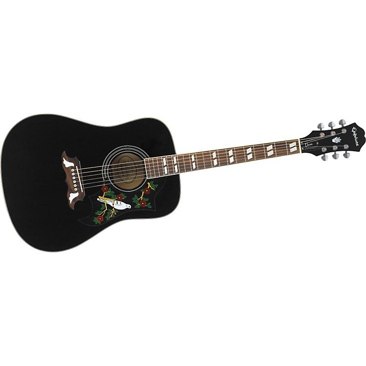 EpiphoneDove Acoustic Guitar